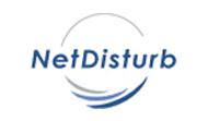 NetDisturb logo