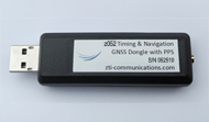 z052 USB GNSS Dongle with PPS