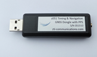 z051 USB GNSS Dongle with PPS