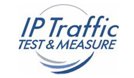 IP Traffic - Test & Measure logo