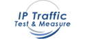IP Traffic - Test & Measure image